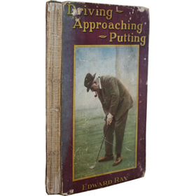 DRIVING, APPROACHING, PUTTING