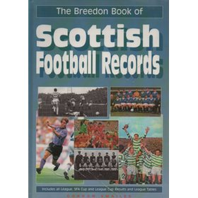 THE BREEDON BOOK OF SCOTTISH FOOTBALL RECORDS