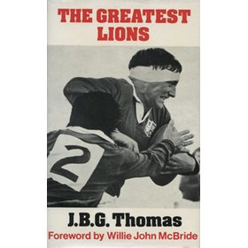THE GREATEST LIONS