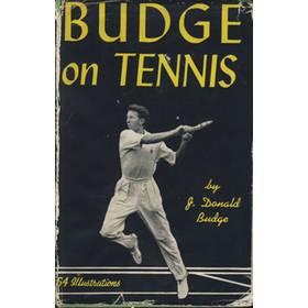BUDGE ON TENNIS
