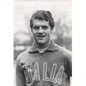 FABIO CAPELLO: THREE PRESS PHOTOGRAPHS FROM HIS PLAYING DAYS