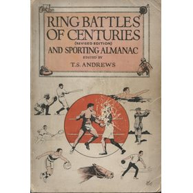 RING BATTLES OF CENTURIES (REVISED EDITION)