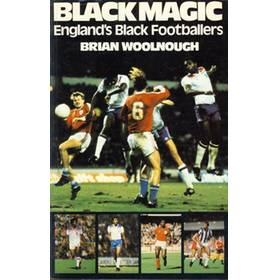 BLACK MAGIC: ENGLAND