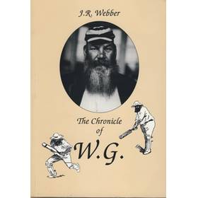 THE CHRONICLE OF W.G. GRACE