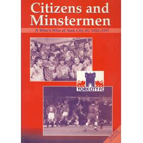 CITIZENS AND MINSTERMEN: A WHO