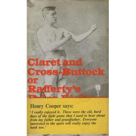 CLARET AND CROSS-BUTTOCK OR RAFFERTY