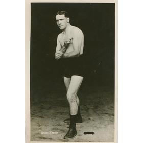 DAVE SMITH (AUSTRALIA) BOXING PHOTOGRAPH