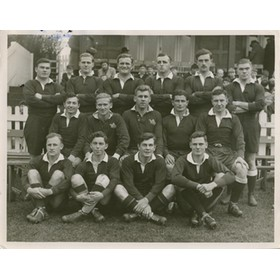 OXFORD UNIVERSITY RFC 1947