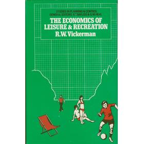 THE ECONOMICS OF LEISURE AND RECREATION