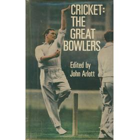 CRICKET: THE GREAT BOWLERS