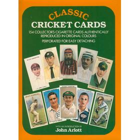 CLASSIC CRICKET CARDS