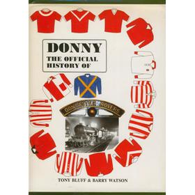 DONNY: THE OFFICIAL HISTORY OF DONCASTER ROVERS
