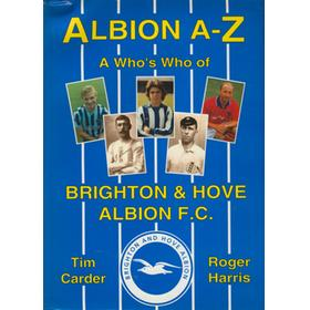 ALBION A-Z: A WHO