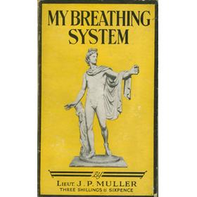MY BREATHING SYSTEM