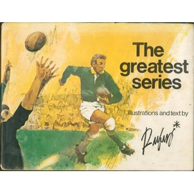 THE GREATEST SERIES - SOUTH AFRICA VERSUS NEW ZEALAND 1970