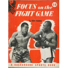 FOCUS ON THE FIGHT GAME