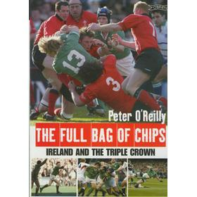 THE FULL BAG OF CHIPS: IRELAND AND THE TRIPLE CROWN