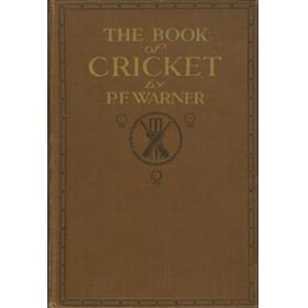 THE BOOK OF CRICKET