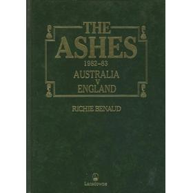 THE ASHES 1982-83 AUSTRALIA V ENGLAND