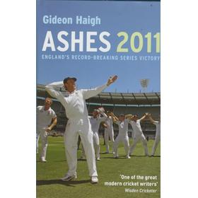ASHES 2011: ENGLAND