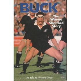 BUCK - THE WAYNE SHELFORD STORY