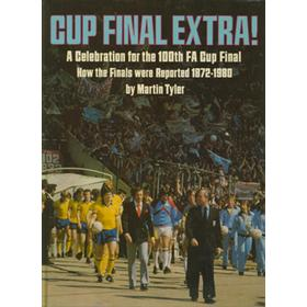 CUP FINAL EXTRA!
