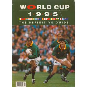 WORLD CUP 1995: THE DEFINITIVE GUIDE