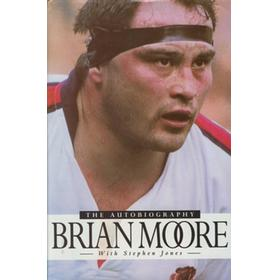 BRIAN MOORE: THE AUTOBIOGRAPHY