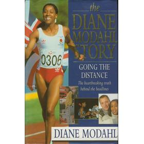 THE DIANE MODAHL STORY: GOING THE DISTANCE