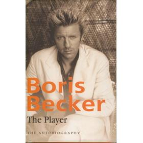BORIS BECKER: THE PLAYER