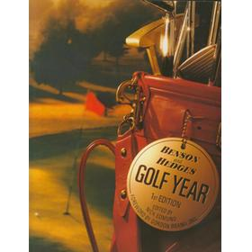 BENSON AND HEDGES GOLF YEAR 1990