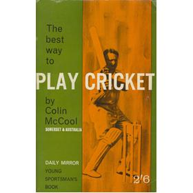 THE BEST WAY TO PLAY CRICKET