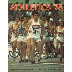 ATHLETICS 75