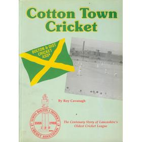 COTTON TOWN CRICKET