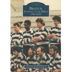 BRISTOL FOOTBALL CLUB (RFU) 1945-2001