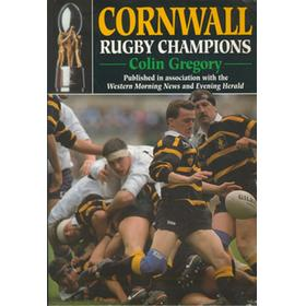 CORNWALL: RUGBY CHAMPIONS