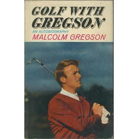 GOLF WITH GREGSON