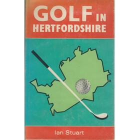GOLF IN HERTFORDSHIRE