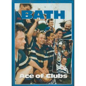 BATH: ACE OF CLUBS