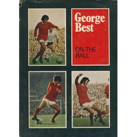 GEORGE BEST ON THE BALL
