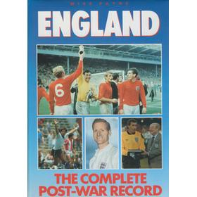 ENGLAND: THE COMPLETE POST-WAR RECORD