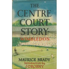 THE CENTRE COURT STORY – WIMBLEDON