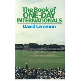 THE BOOK OF ONE-DAY INTERNATIONALS