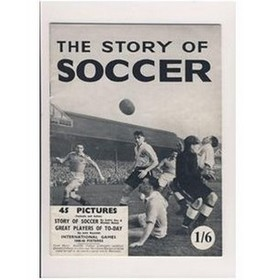 THE STORY OF SOCCER