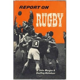 REPORT ON RUGBY