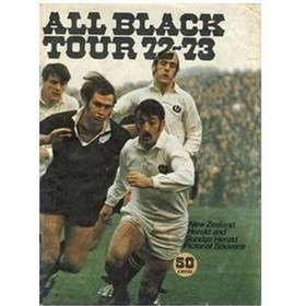 ALL BLACK TOUR 72-73