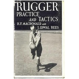 RUGGER PRACTICE AND TACTICS