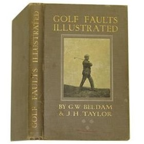 GOLF FAULTS ILLUSTRATED: NEW & ENLARGED EDITION