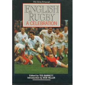 ENGLISH RUGBY. A CELEBRATION