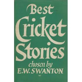 BEST CRICKET STORIES